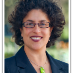 Mayor Helene Schneider